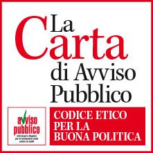 006 – la Carta di Avviso pubblico