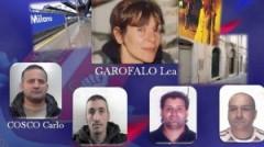 027 – Lea Garofalo Lea Garofalo, da quella notte ad oggi