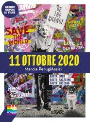001 – Marcia Perugia-Assisi Marcia Perugia-Assisi