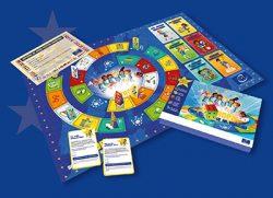 00 – Giochiamo per conoscere l'Europa Giochiamo per conoscere l'Europa